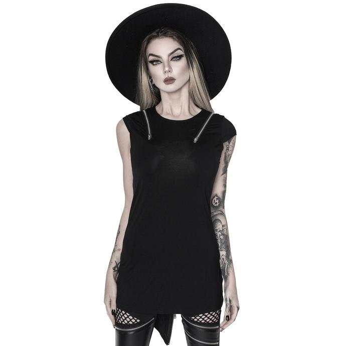 tričko dámské (tunika) KILLSTAR - Maddox