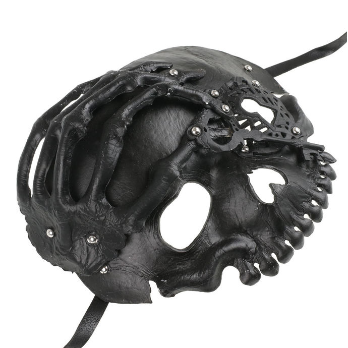 maska ZOELIBAT - Steampunk