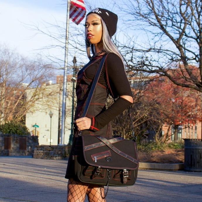 kabelka (taška) KILLSTAR - Matrix