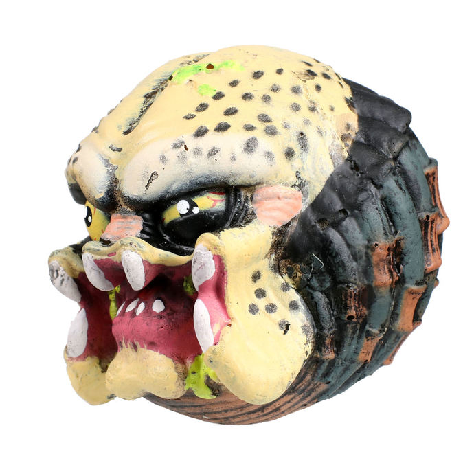 míček Alien - Madballs Stress - Predator
