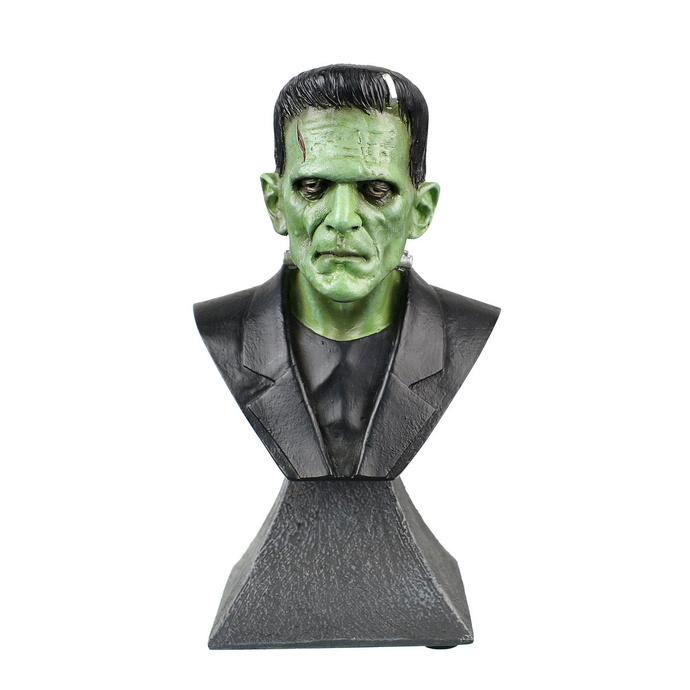 figurka (busta) Frankenstein - Universal Monsters