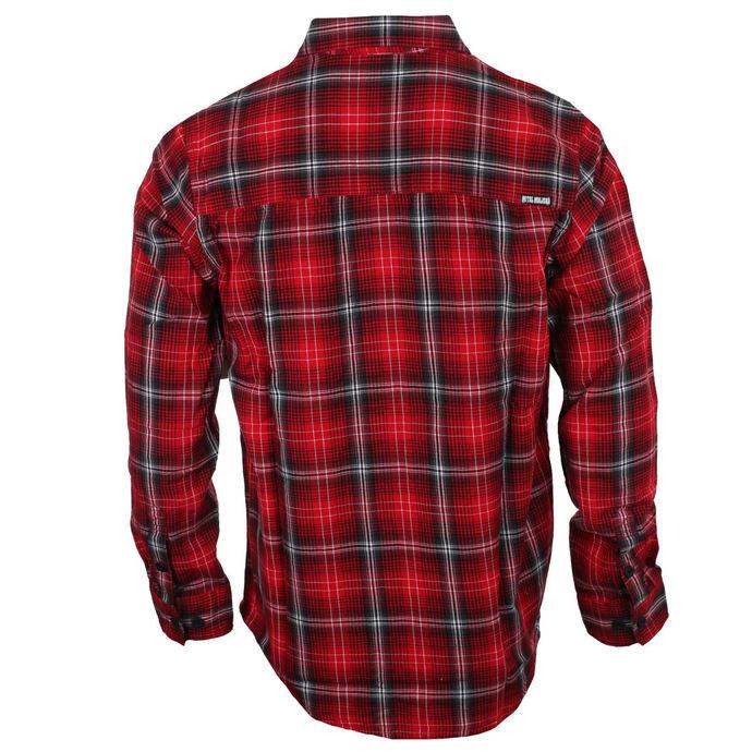 košile pánská METAL MULISHA - BANK, METAL MULISHA