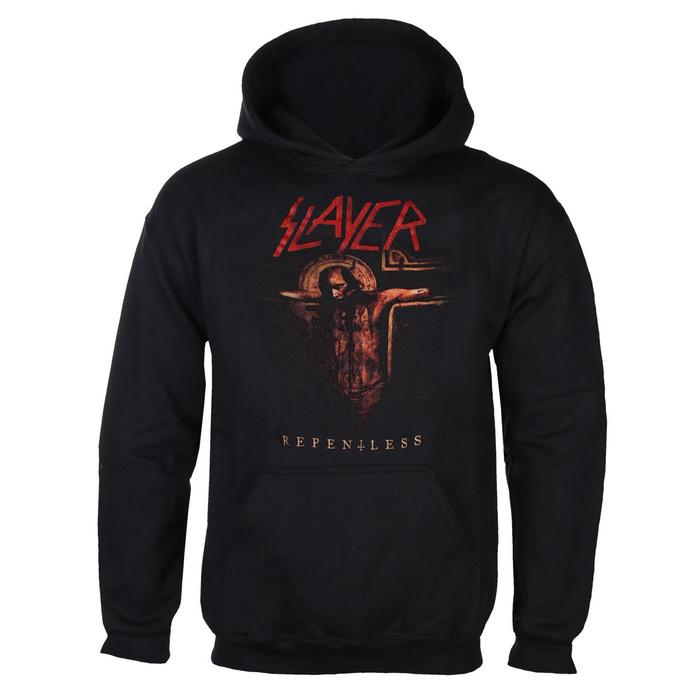 mikina pánská Slayer - Repentless - Crucifix - ROCK OFF