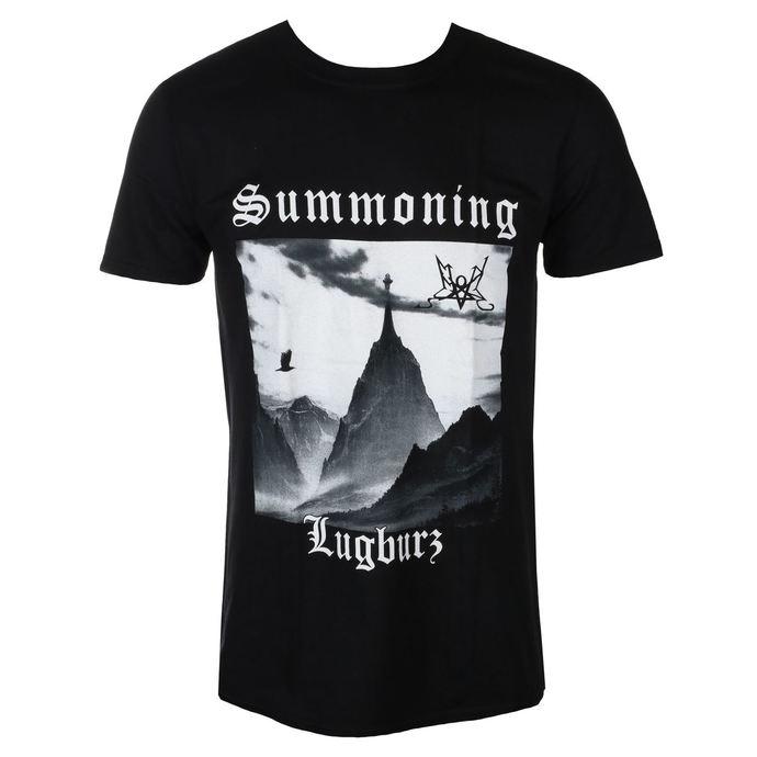 tričko pánské SUMMONING - Lugburz - NAPALM RECORDS