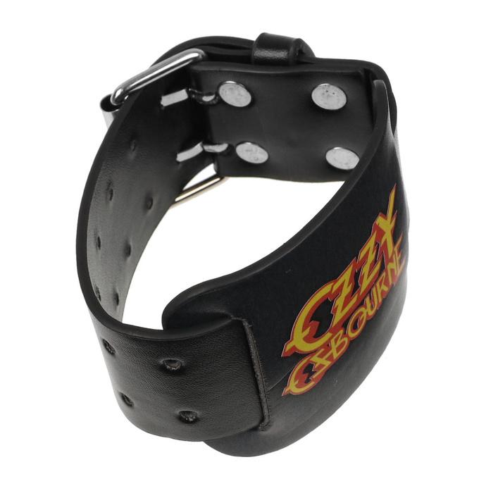 náramek Ozzy Osbourne - Logo - RAZAMATAZ