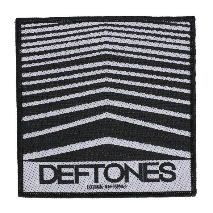 nášivka Deftones - Abstract Lines - RAZAMATAZ