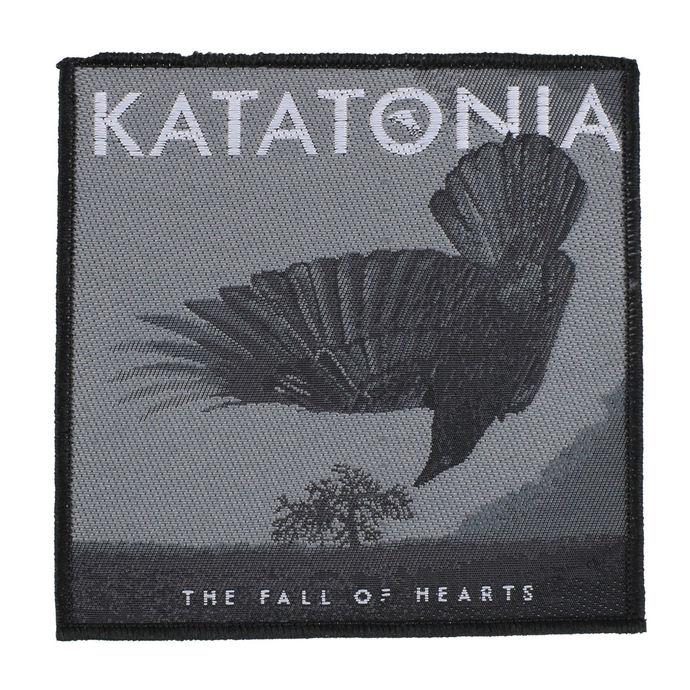nášivka Katatonia - Fall Of Hearts - RAZAMATAZ