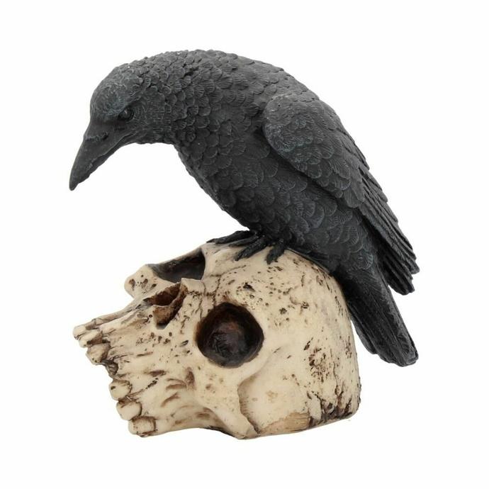 dekorace Ravens Remains - NENOW