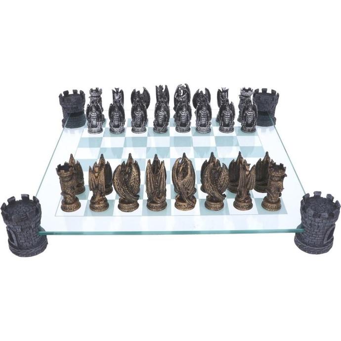 šachy Kingdom Of The Dragon
