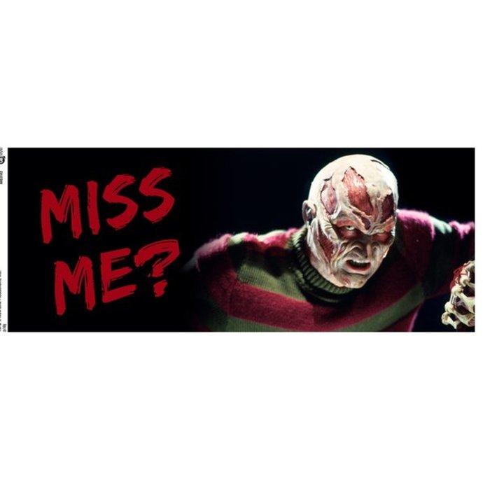hrnek Noční můra z Elm Street - GB posters