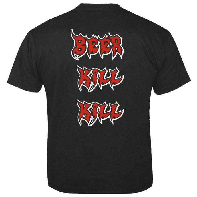 tričko pánské KORPIKLAANI - Beer kill kill - NUCLEAR BLAST