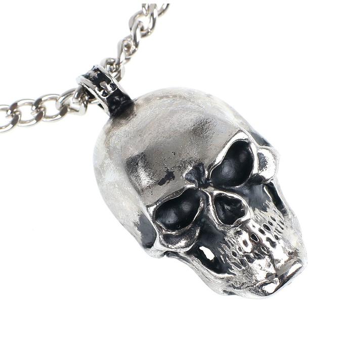 obojek Skull