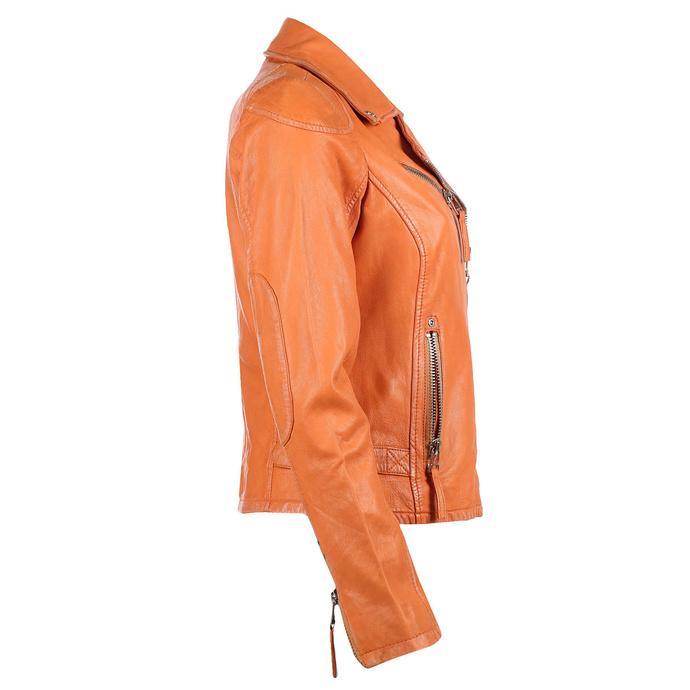 bunda dámská (křivák) PGG S21 LABAGV - Orange