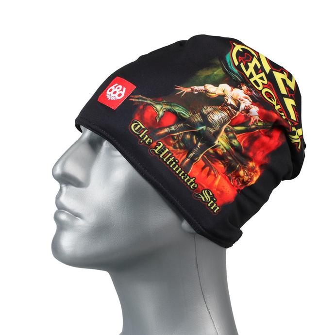 nákrčník (šátek) 686 - Ozzy Osbourne