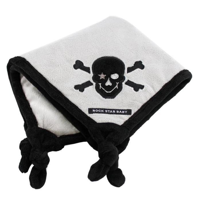přítulka (mazlík) ROCK STAR BABY - Pirát