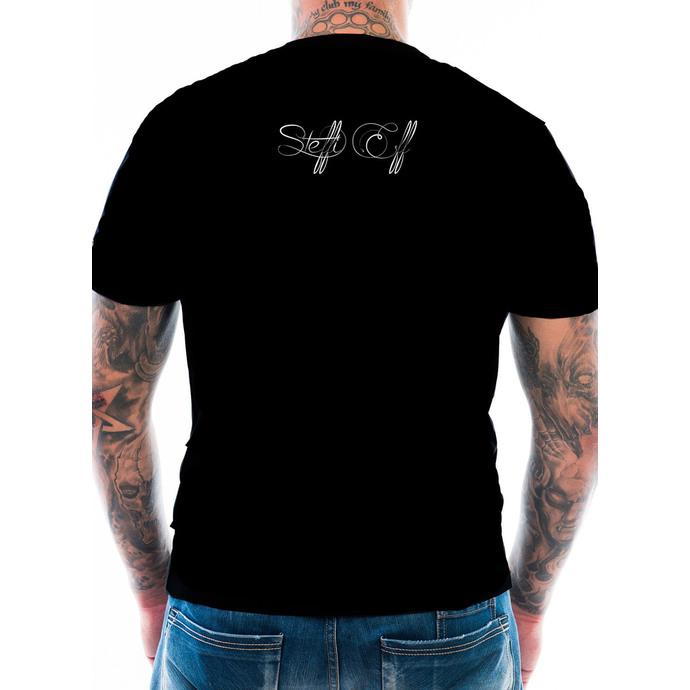 tričko pánské ART BY EVIL - Pain