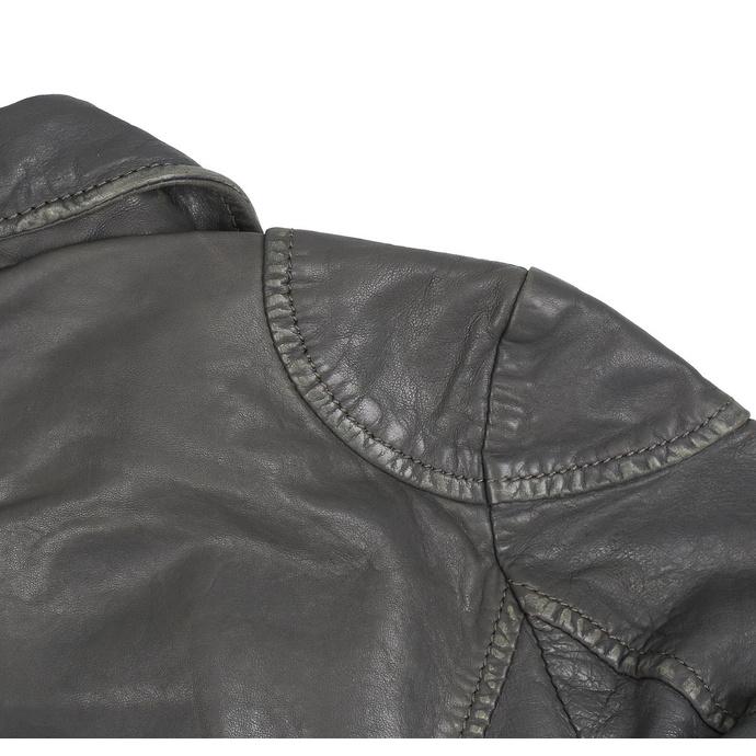 bunda dámská (křivák) PGG W20 LABAGV - DARK GREY