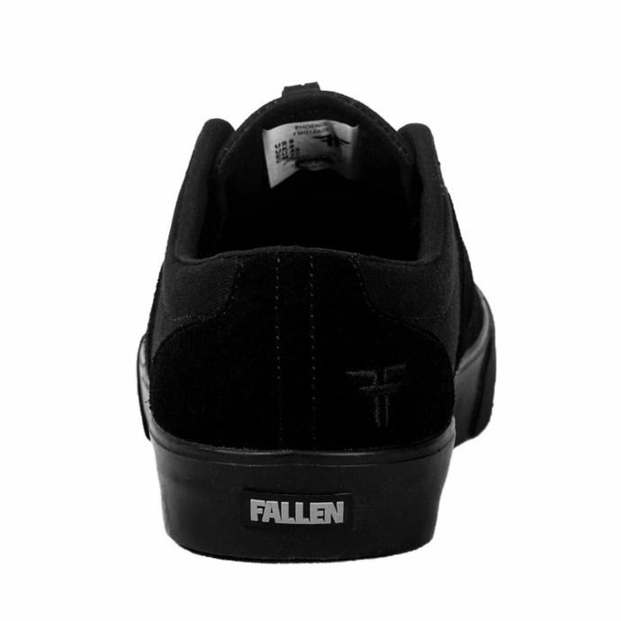 boty pánské FALLEN - Phoenix - Black/Black