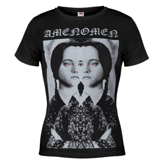 tričko dámské AMENOMEN - EVIL