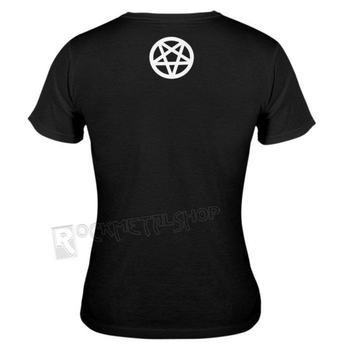 tričko dámské AMENOMEN - GOD