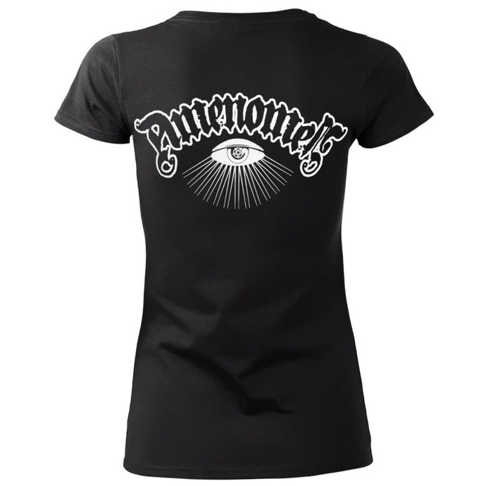 tričko dámské AMENOMEN - UNHOLY