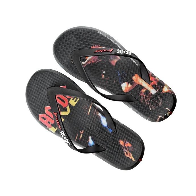 sandály (žabky) AC/DC - RIDER