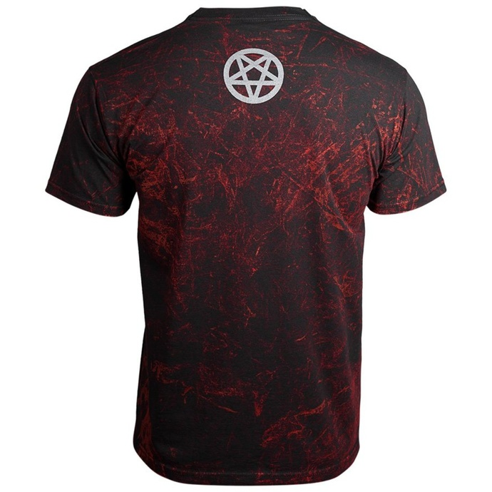 tričko pánské AMENOMEN - BAPHOMET