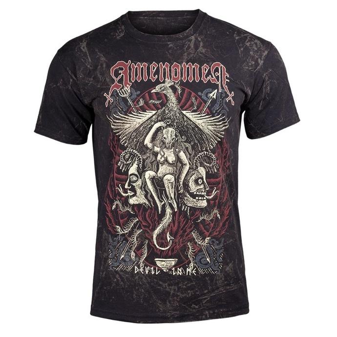tričko pánské AMENOMEN - DEVIL IN ME