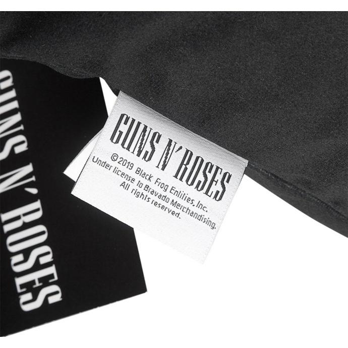 povlak na polštář Guns N' Roses