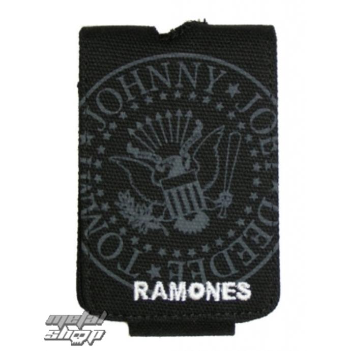 pouzdro na MP3 přehrávač BIOWORLD Ramones 1