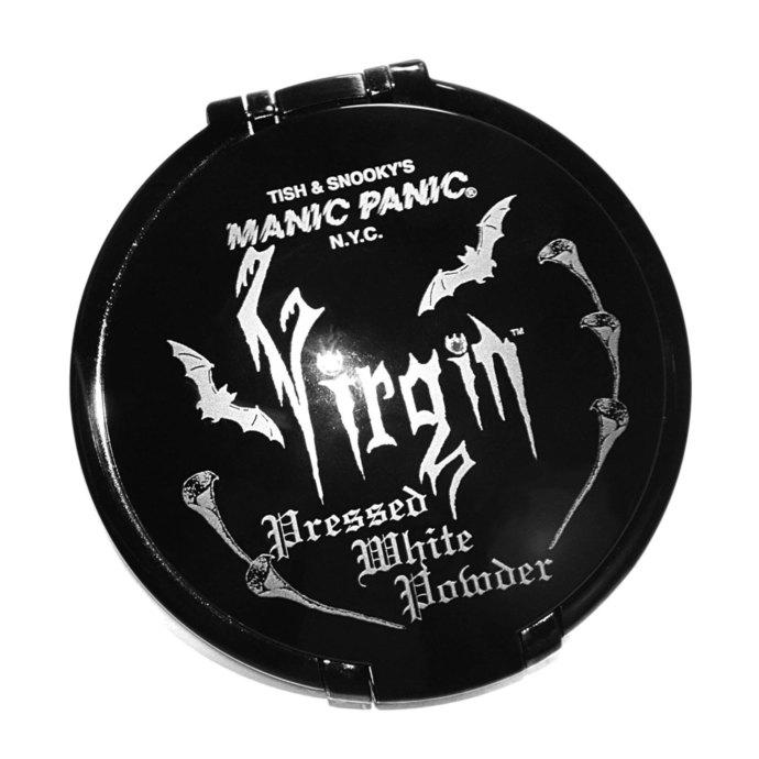 pudr Manic Panic - Virgin Pressed Face Powder