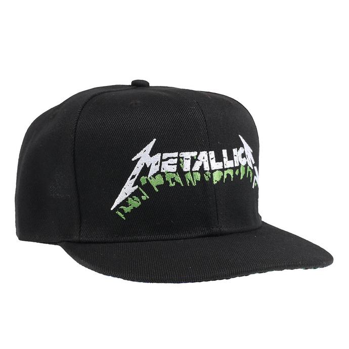 kšiltovka Metallica - Creeping Death - Black