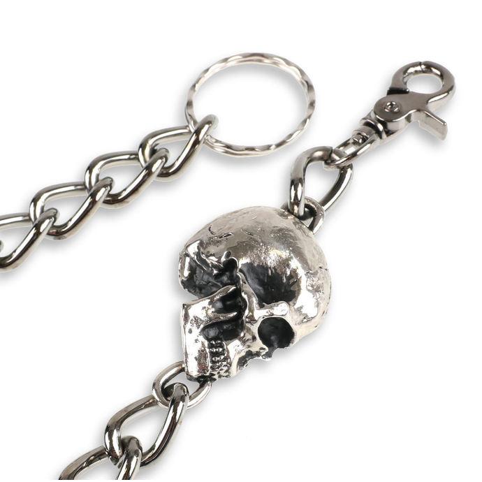 řetěz Skull