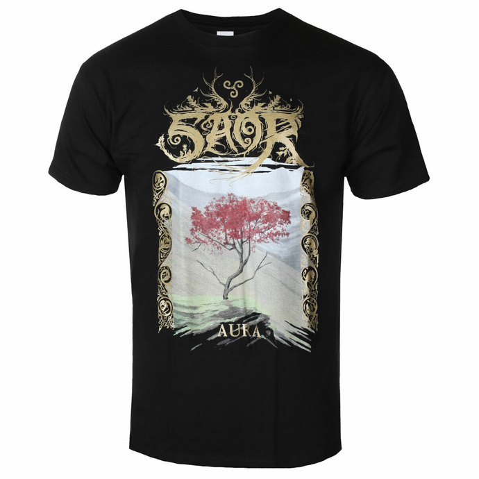 tričko pánské Saor - Aura - SEASON OF MIST