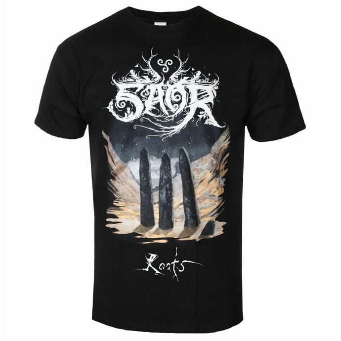 tričko pánské Saor - Roots - SEASON OF MIST