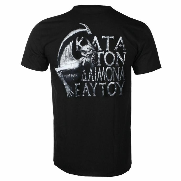 tričko pánské Rotting Christ - Kata Ton Daimona Eaytoy - SEASON OF MIST