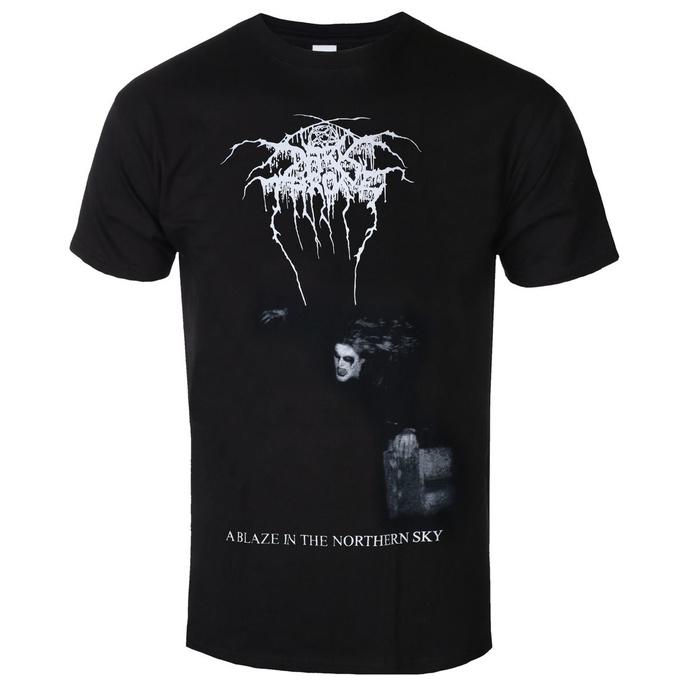 tričko pánské Darkthrone - A Blaze In The Northern Sky - RAZAMATAZ