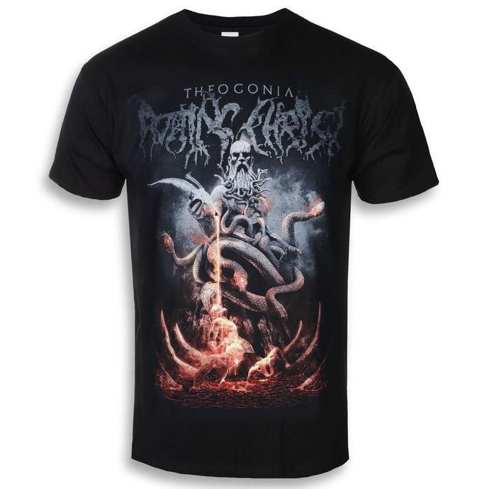 tričko pánské Rotting Christ - Theogonla - RAZAMATAZ