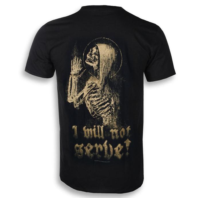 tričko pánské Rotting Christ - Non Serviam - RAZAMATAZ