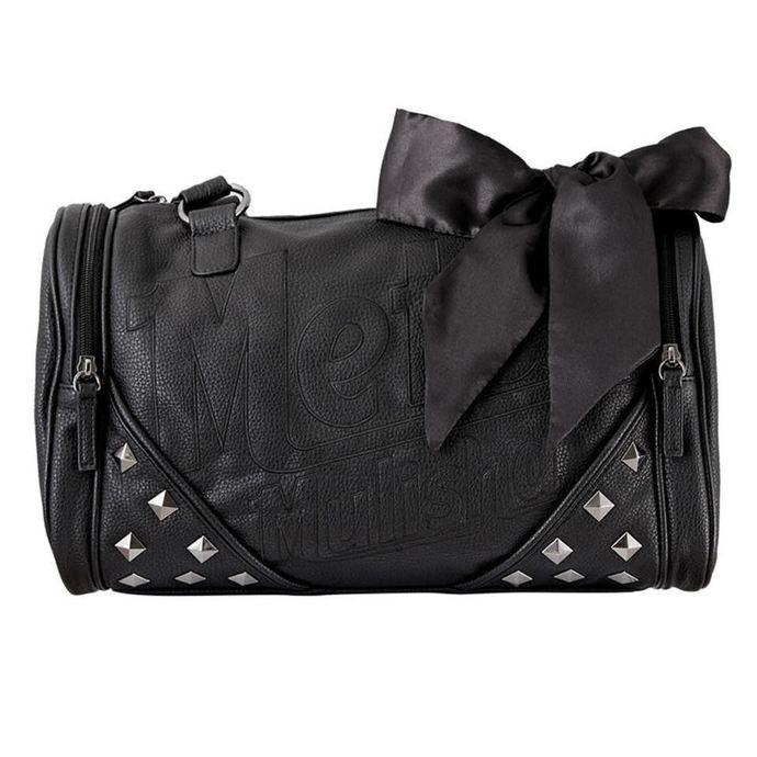 kabelka (taška) METAL MULISHA - REPEAT - BLK