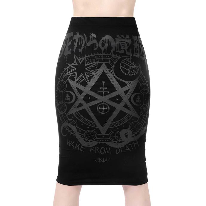 sukně dámská KILLSTAR - Resurrection