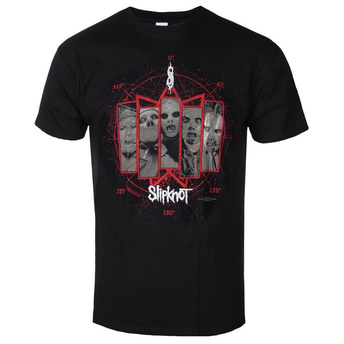 tričko pánské Slipknot - Paul Gray - ROCK OFF
