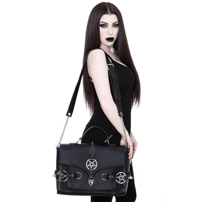 taška (kabelka) KILLSTAR - Scarlotte Messenger Bag