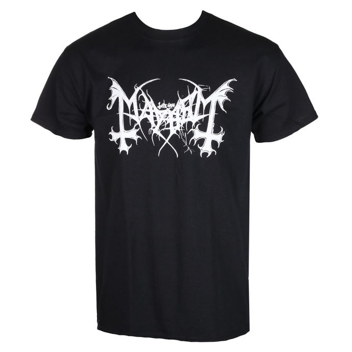 tričko pánské Mayhem - Legion Norge - ST1043