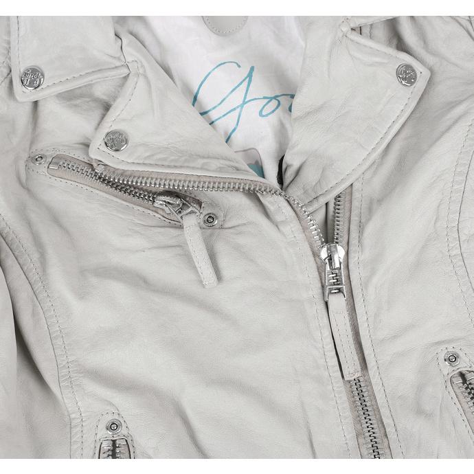bunda dámská (křivák) PGG S21 LABAGV - Off White