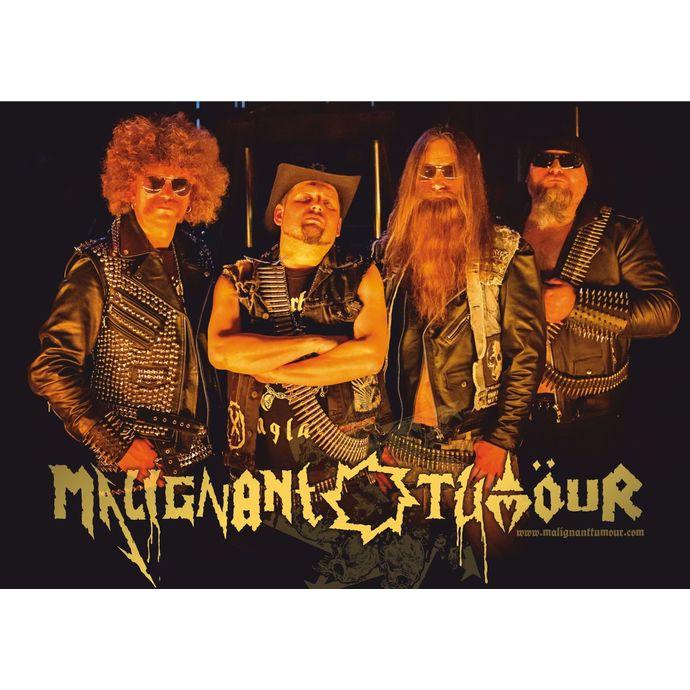 plakát MALIGNANT TUMOUR