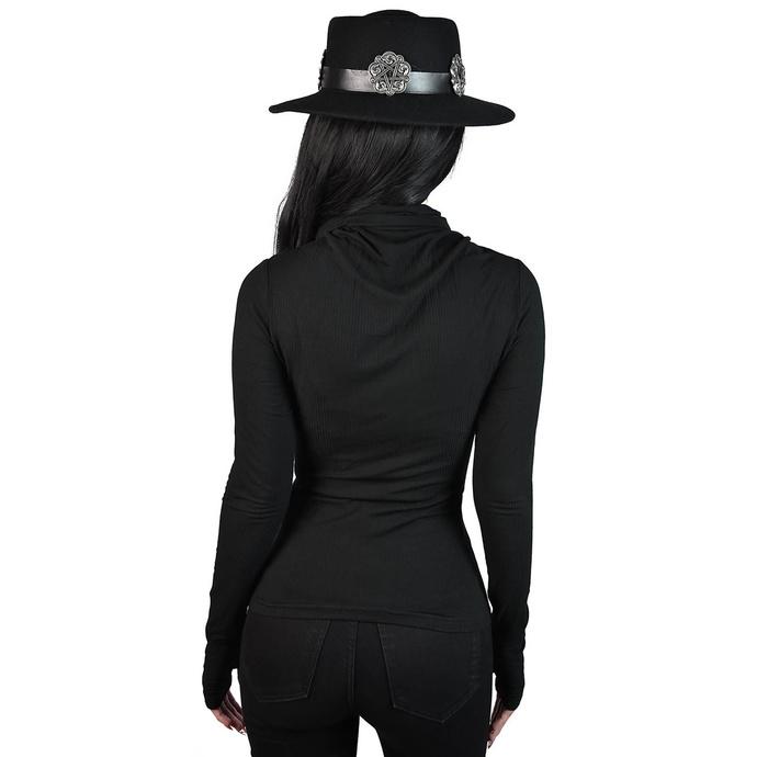 tričko dámské s dlouhým rukávem KILLSTAR - Siobhan