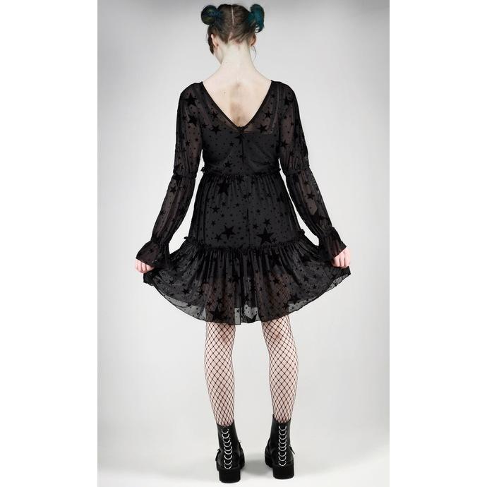 šaty dámské DISTURBIA - Sirius