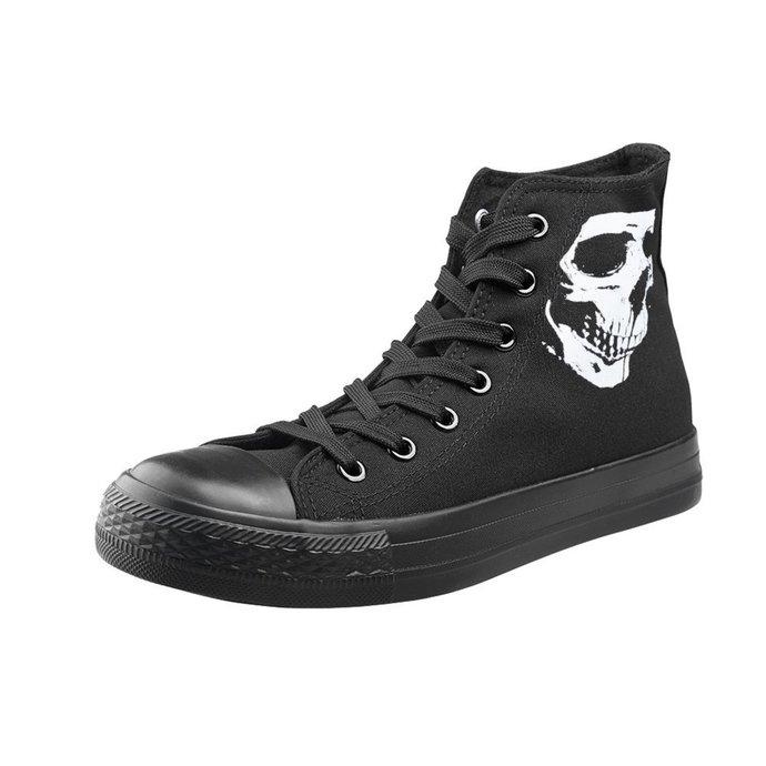 boty AMENOMEN - Skull 2