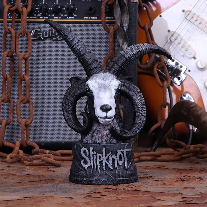 dekorace (busta) Slipknot - Goat